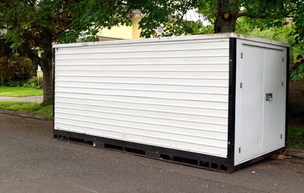 on-site-storage-container
